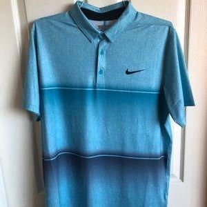 Nike Men's Performance Golf Polo (L)